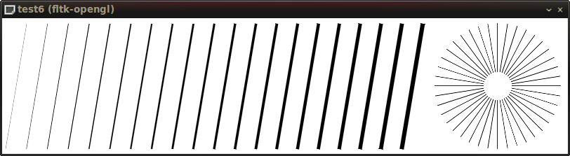 Drawing Antialiased Lines With Opengl : To be an artgrammer drawing nearly perfect d line